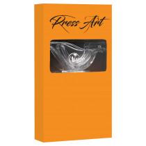 "Presse-citron ""Presse Art"" (coffret prestige 4 pièces orange)"